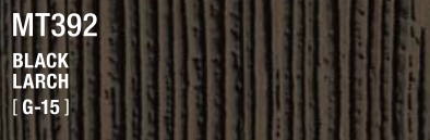 BLACK LARCH MT392 G-15