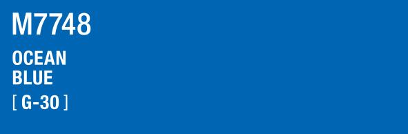 OCEAN BLUE M7748 G-30