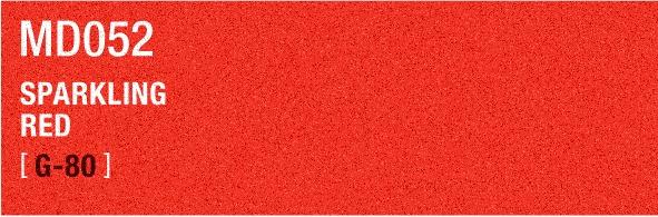 SPARKLING RED MD052 G-80