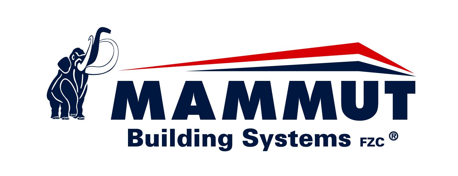 Быстромонтируемые здания MAMMUT (ОАЭ)