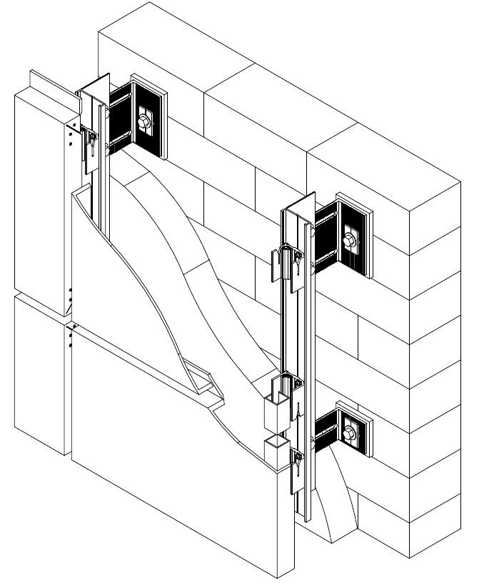 Алюминиевая система профилей и кронштейнов ProfessionAL