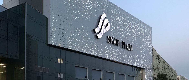 Smart Plaza Polytech – лише виcокотехнологічні рішення!