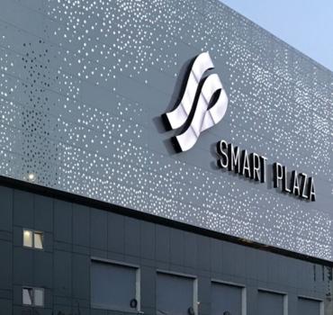 Smart Plaza Polytech – только высокотехнологичные решения!