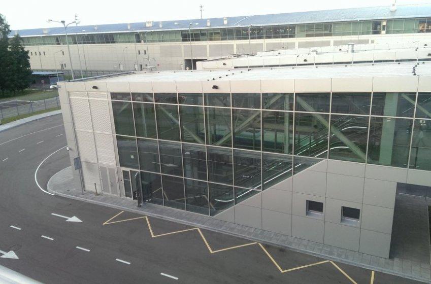 Аеропорт Бориспіль, Термінал D