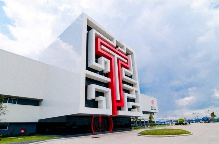 Ichitan Factory