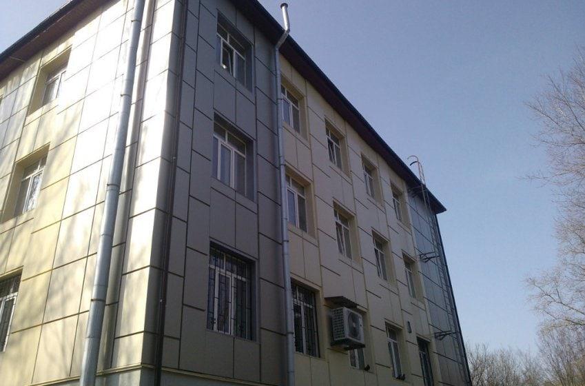 Больница Вишневского