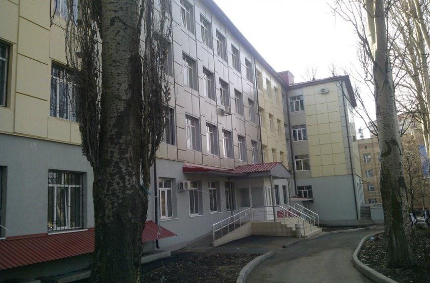 Лікарня Вишневського