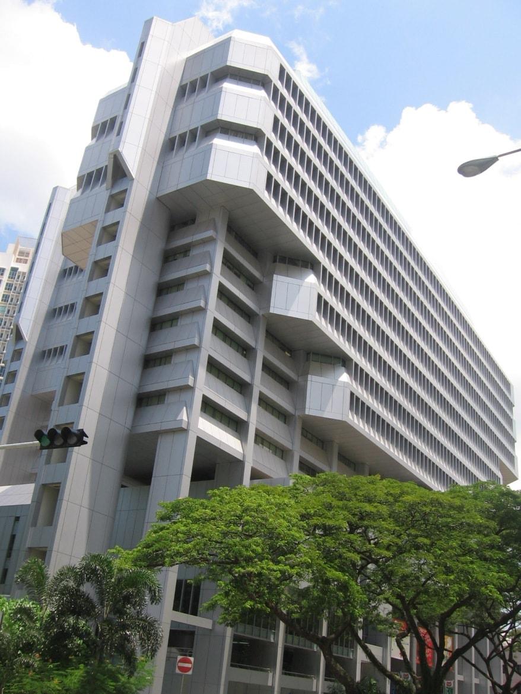 Singapore Power