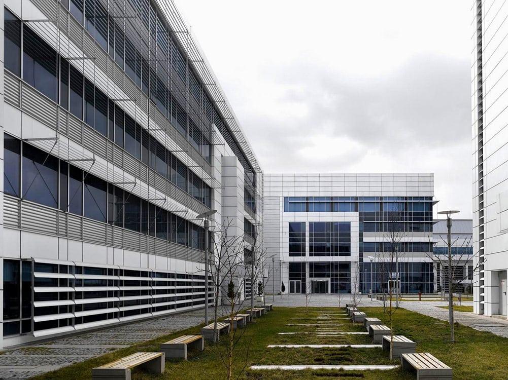 Университет экономики и технологий TOBB
