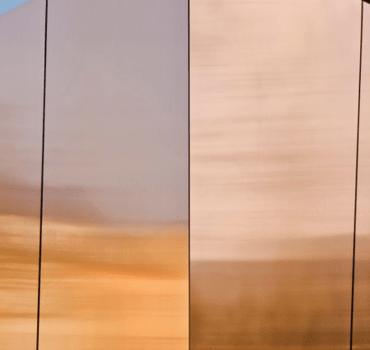 Медные композитные панели ALPOLIC/fr CCM