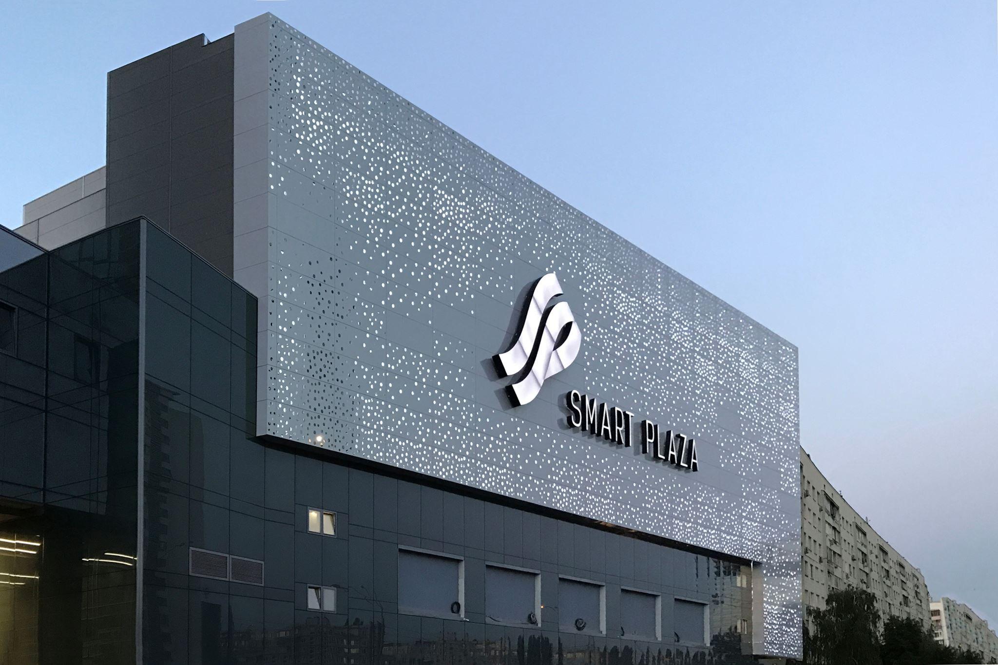 Smart Plaza