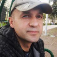 Сергей Матвийко
