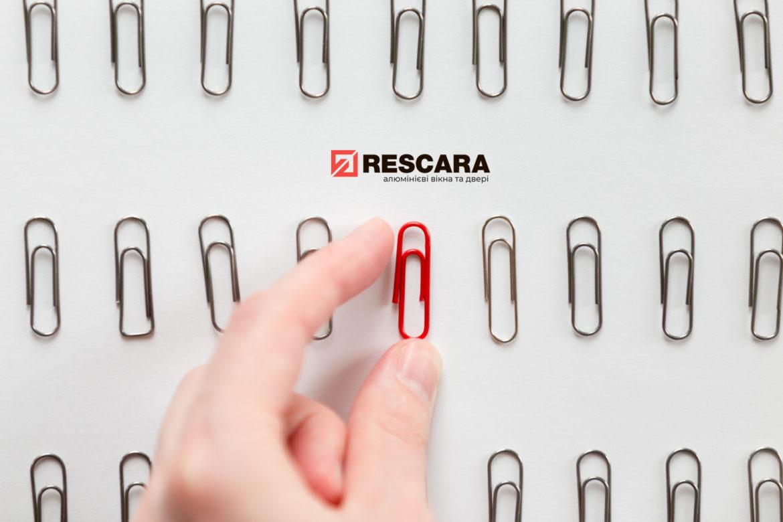 Особливості тремообробки турецького алюмінієвого профілю RESCARA
