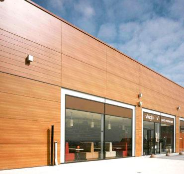Вентилируемый фасад: основные преимущества использования