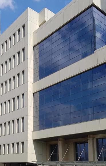 Бизнес Центр Сигма