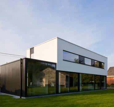 Вибираємо матеріал для оздоблення фасаду будинку