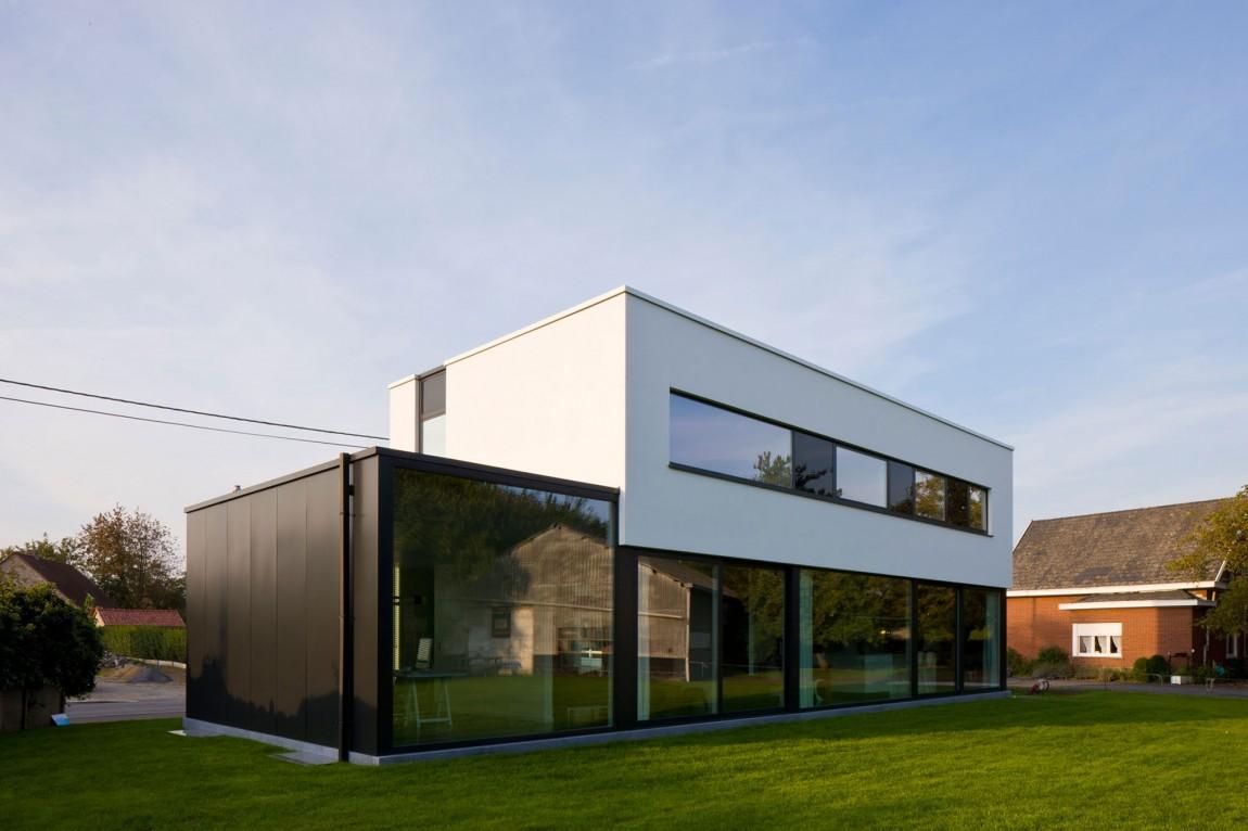 Выбираем материал для отделки фасада дома