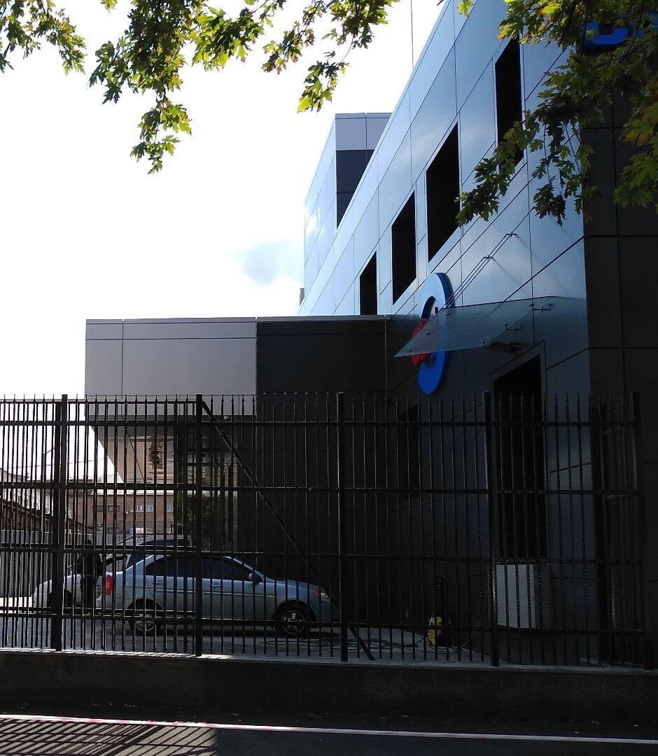 Сервисный центр C&H