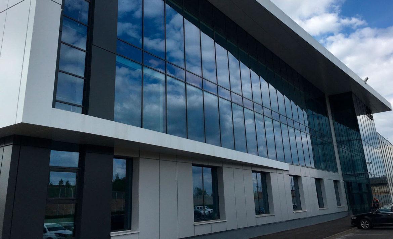 Правила создания вентилируемого фасада