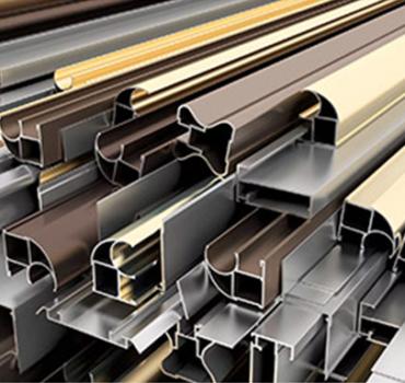 Классификация алюминиевого профиля