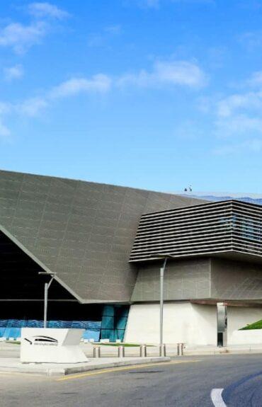 Бакинський конгрес центр