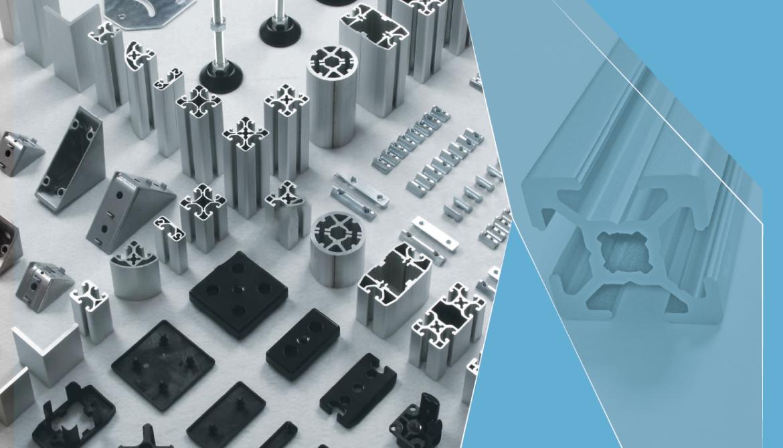 Алюминиевый профиль 2021 – Выбираем актуальные решения