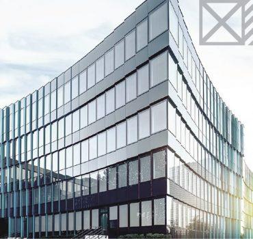 Інженерні розрахунки при проектуванні скляних фасадів будівель